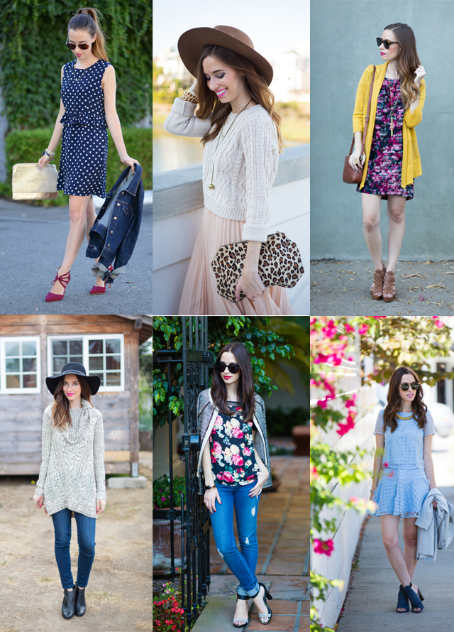 fall outfits M Loves M @marmar