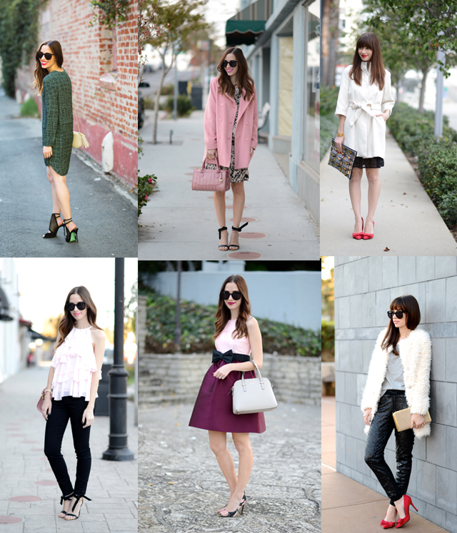winter and holiday outfits M Loves M @marmar