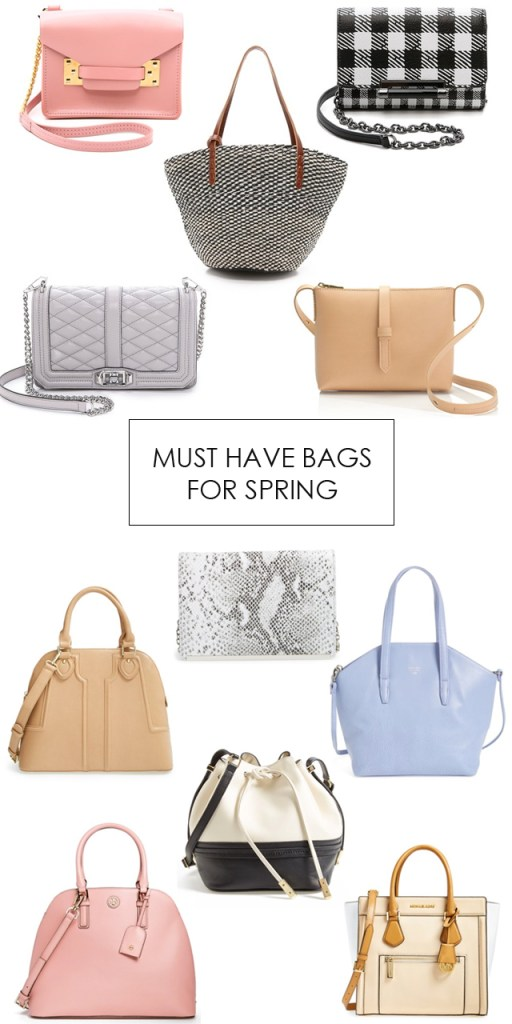must have bags for spring 2015 M Loves M @marmar