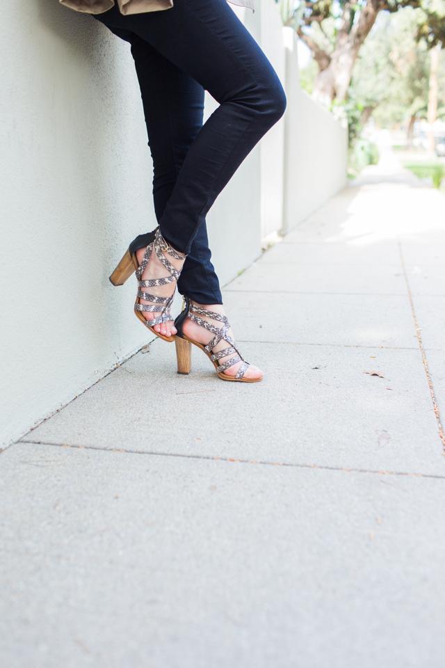black jeans and dolce vita nolin sandals M Loves M @marmar