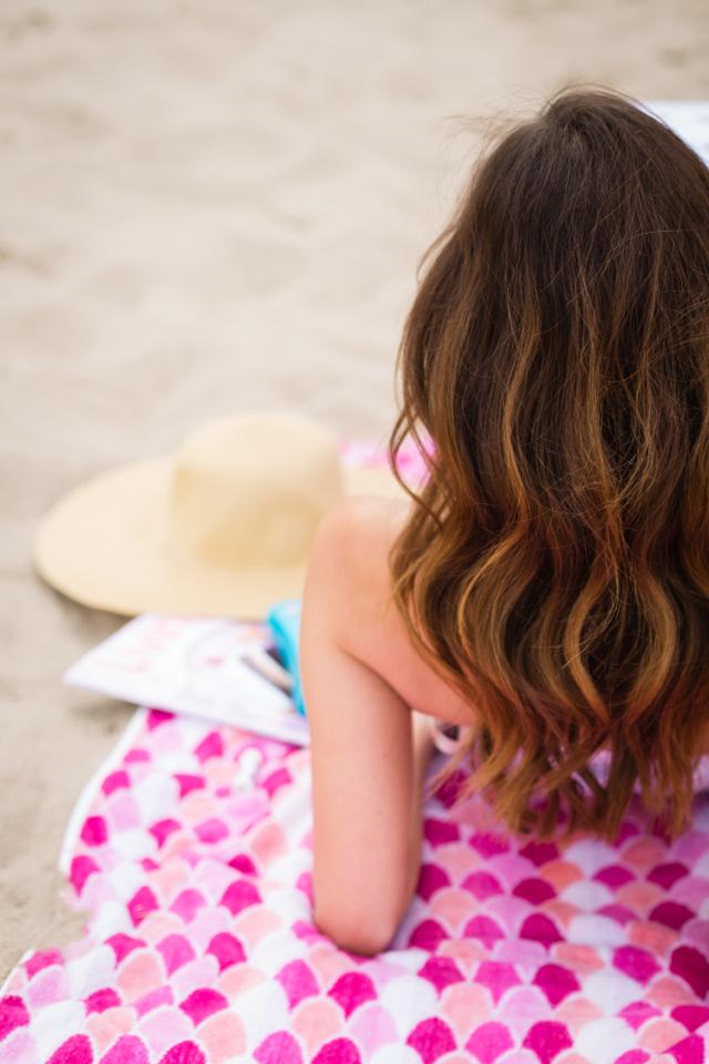 beach day M Loves M @marmar