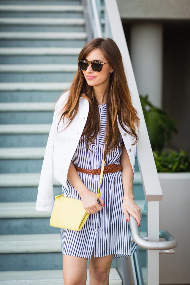 cute summer outfit M Loves M @marmar