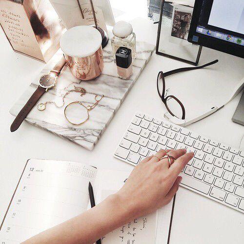office inspiration via M Loves M @marmar