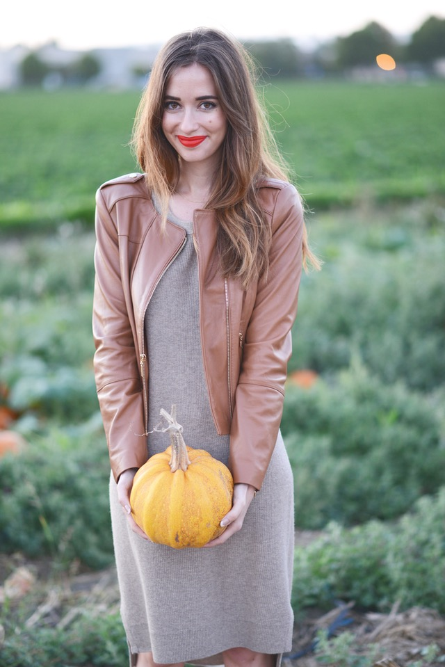 pumpkin patch picking in Los Angeles M Loves M @marmar