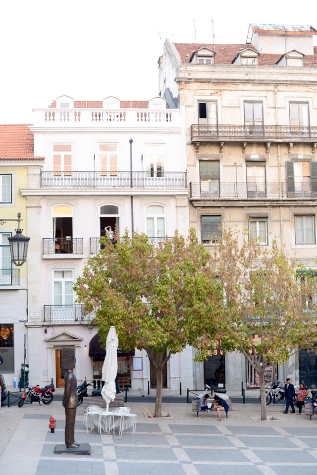 Lisbon Travel Diary M Loves M @marmar