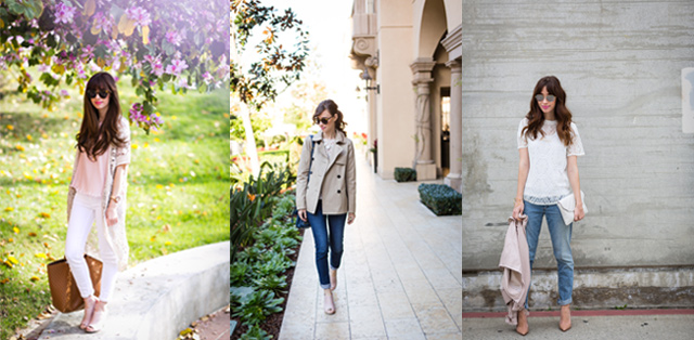 favorite outfits and highlights from 2015 M Loves M