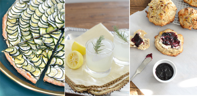 favorite recipes from 2015 M Loves M