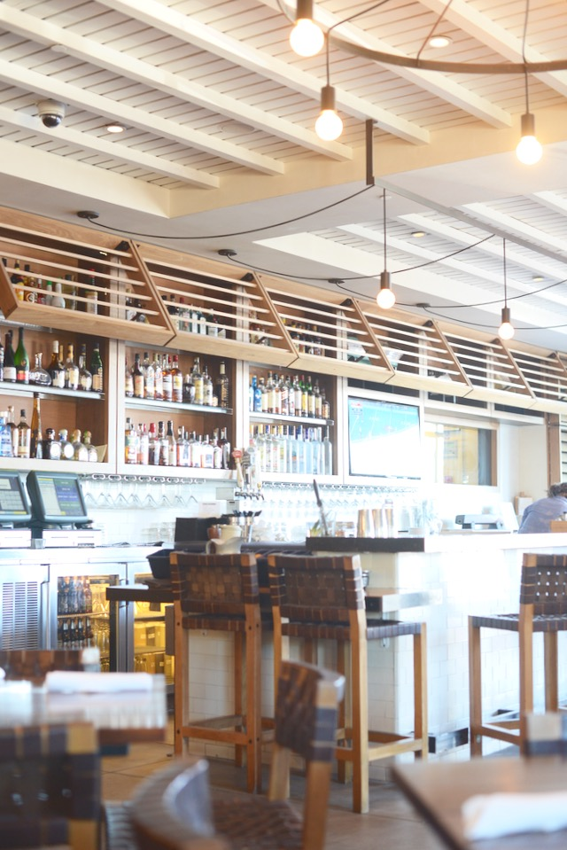 Tommy Bahama Bar and Grill in Laguna Beach by M Loves M
