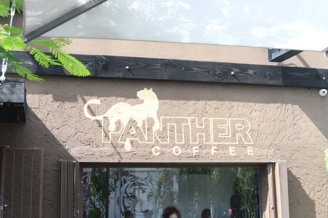 panther coffee in miami M Loves M