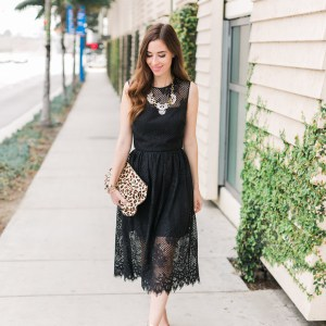 Dresses for Wedding Season! Styling three dresses from Cheers by Cynthia Rowley for David's Bridal on M Loves M