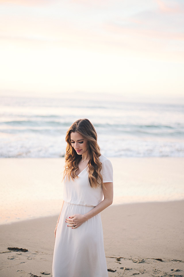 Sharing details about my first trimester on M Loves M