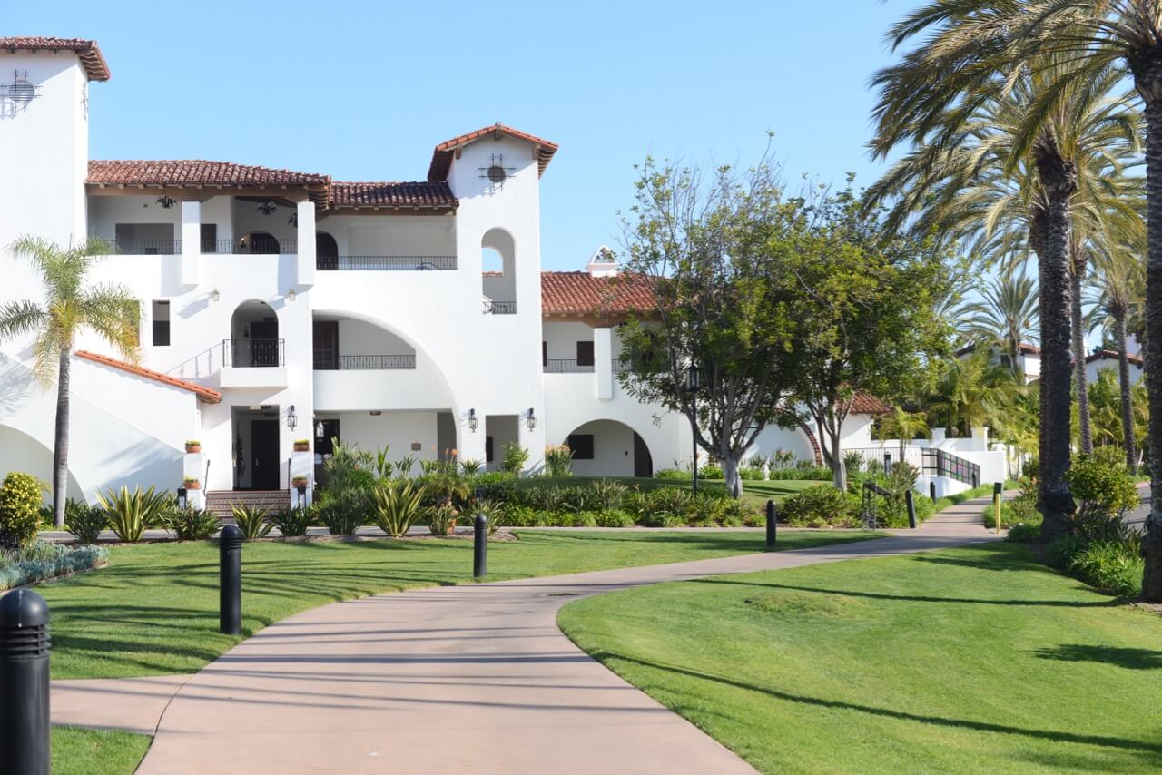 weekend at omni la costa resort and spa carlsbad california