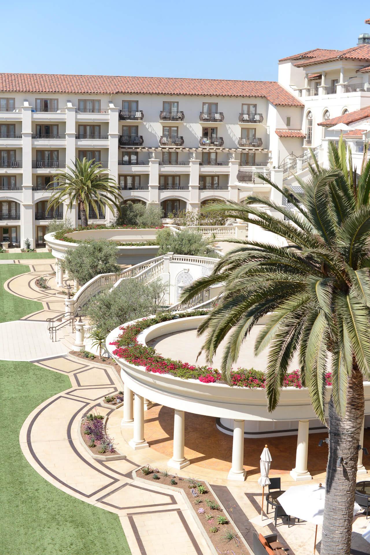 gorgeous monarch beach resort