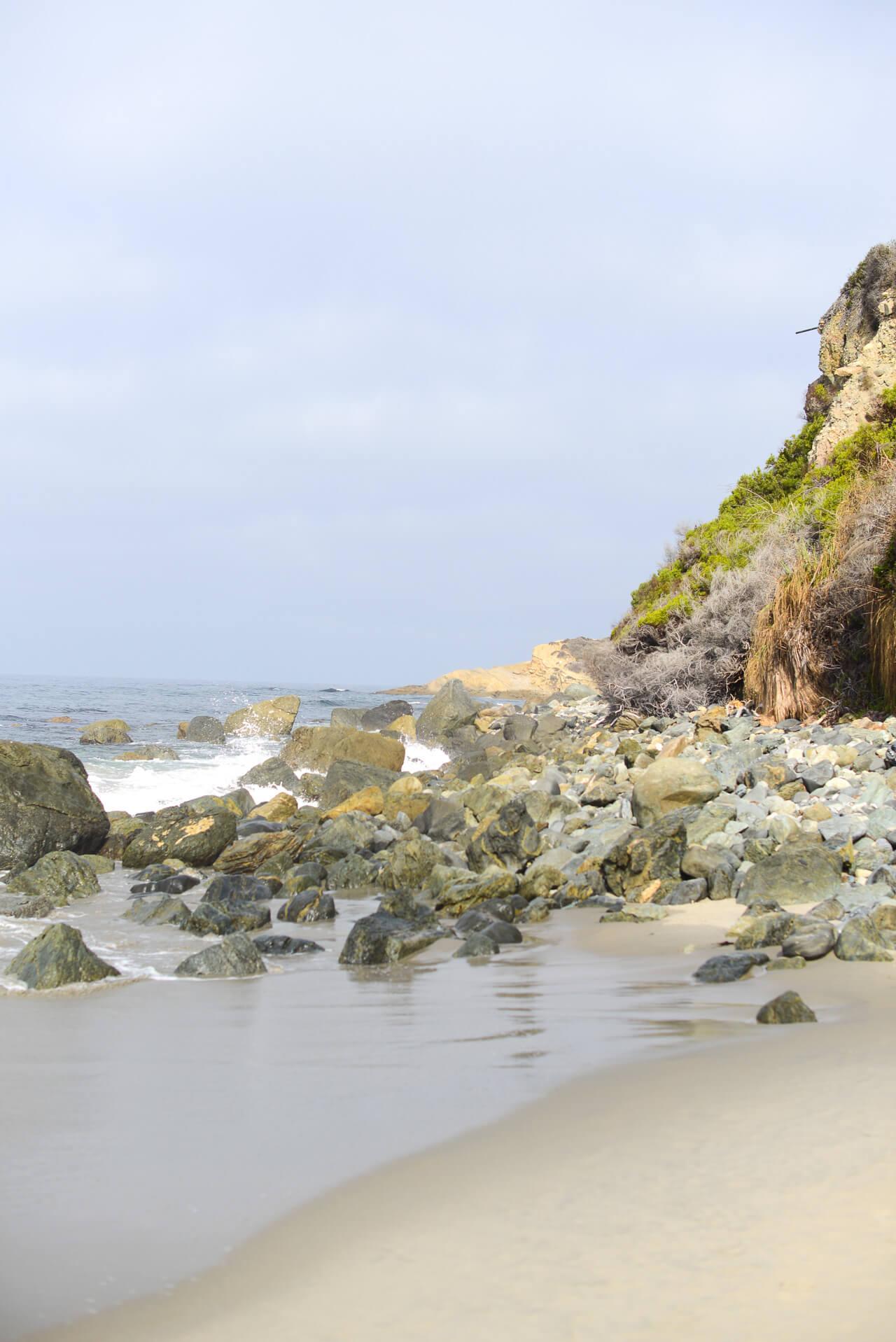 private_beach_dana_point