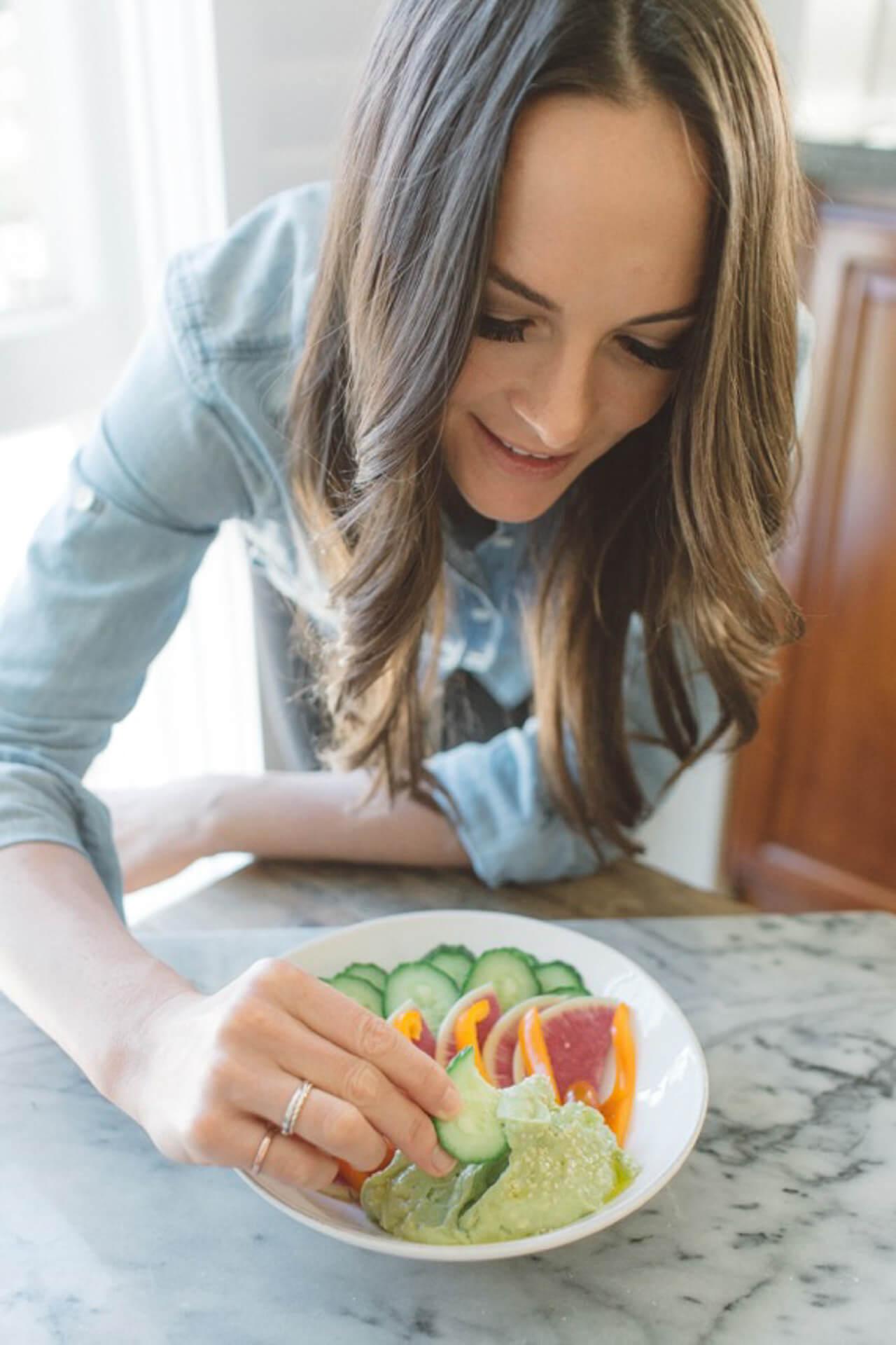 pregnancy superfood recipe