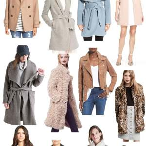 the best fall outerwear
