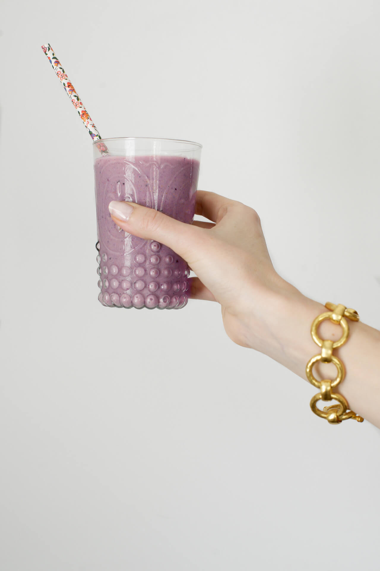 the best healthy smoothie recipe