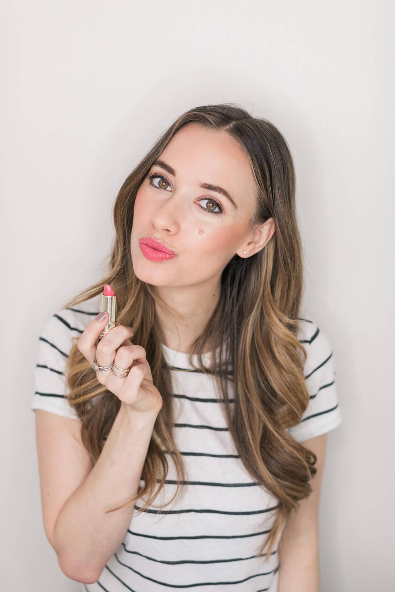 the best pink lipstick