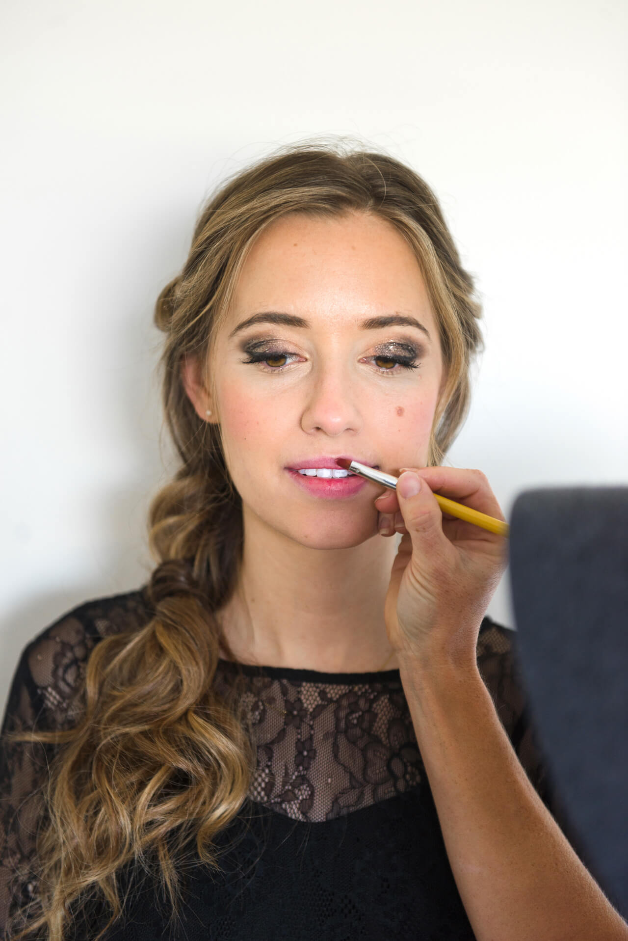 Date Night Makeup in Under 20 Minutes