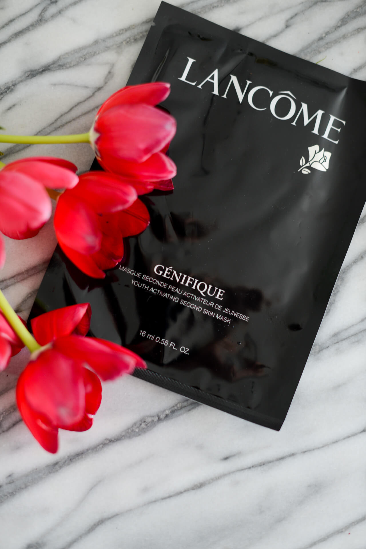 Lancome Genifique Mask Review