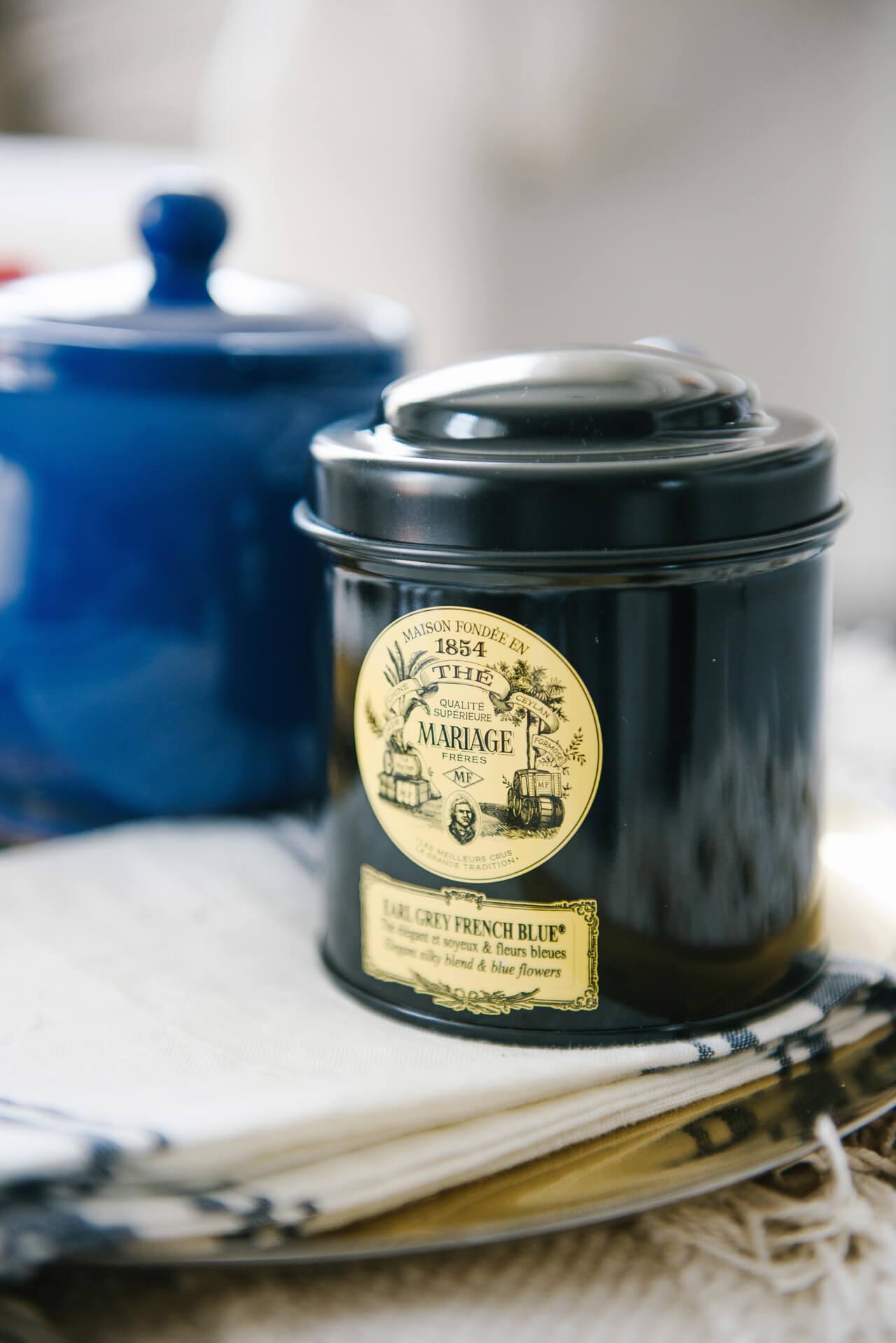 the best earl gray tea