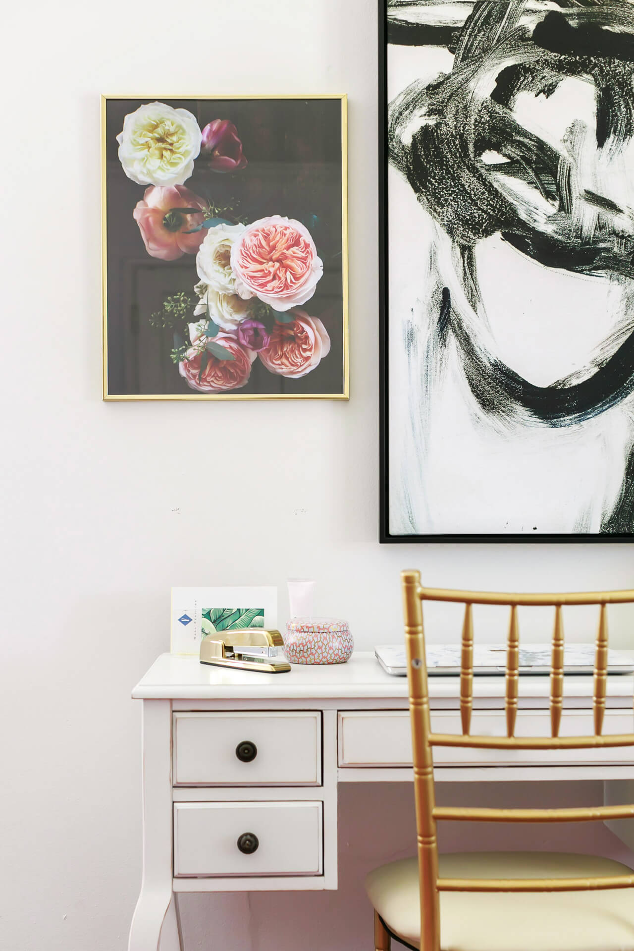sharing my best tips for working from home - M Loves M