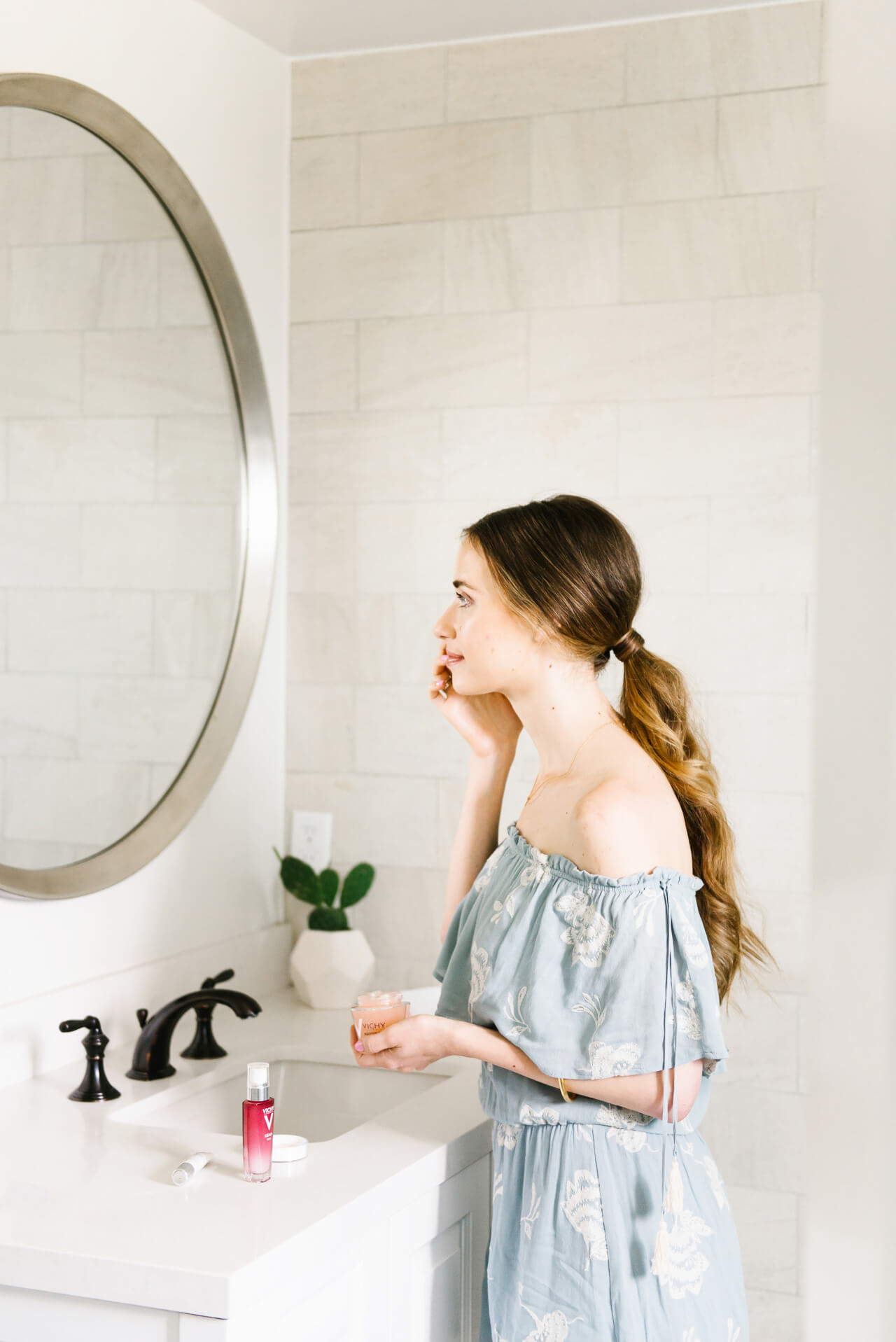 3 Easy Changes that will Improve Your Skin Drastically - M Loves M