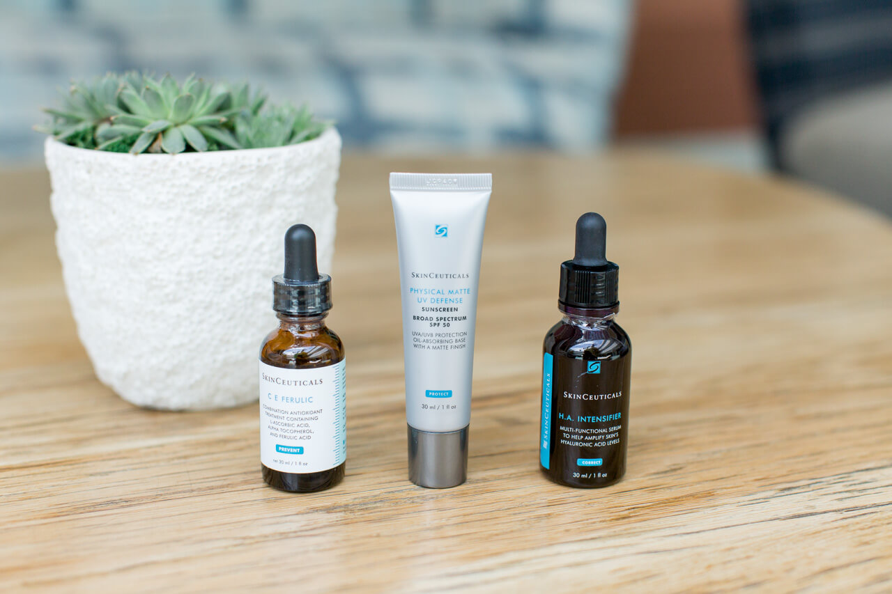3 of the best products by skinceuticals that help prevent aging