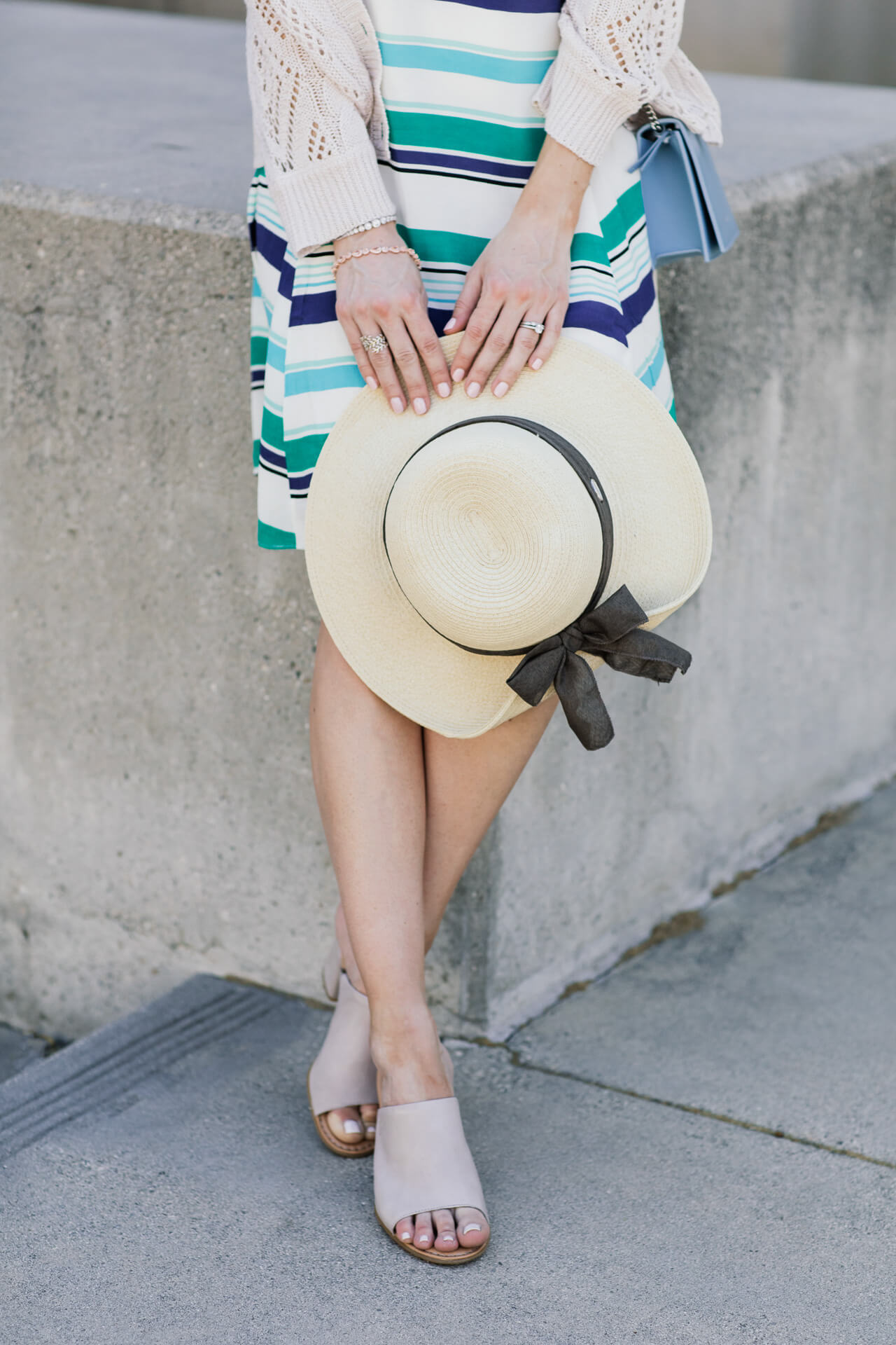casual spring outfit inspiration