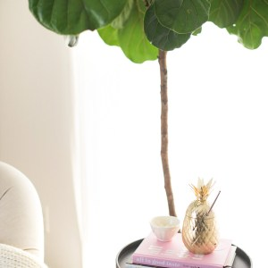 summer pineapple smoothie recipe - M Loves M @marmar