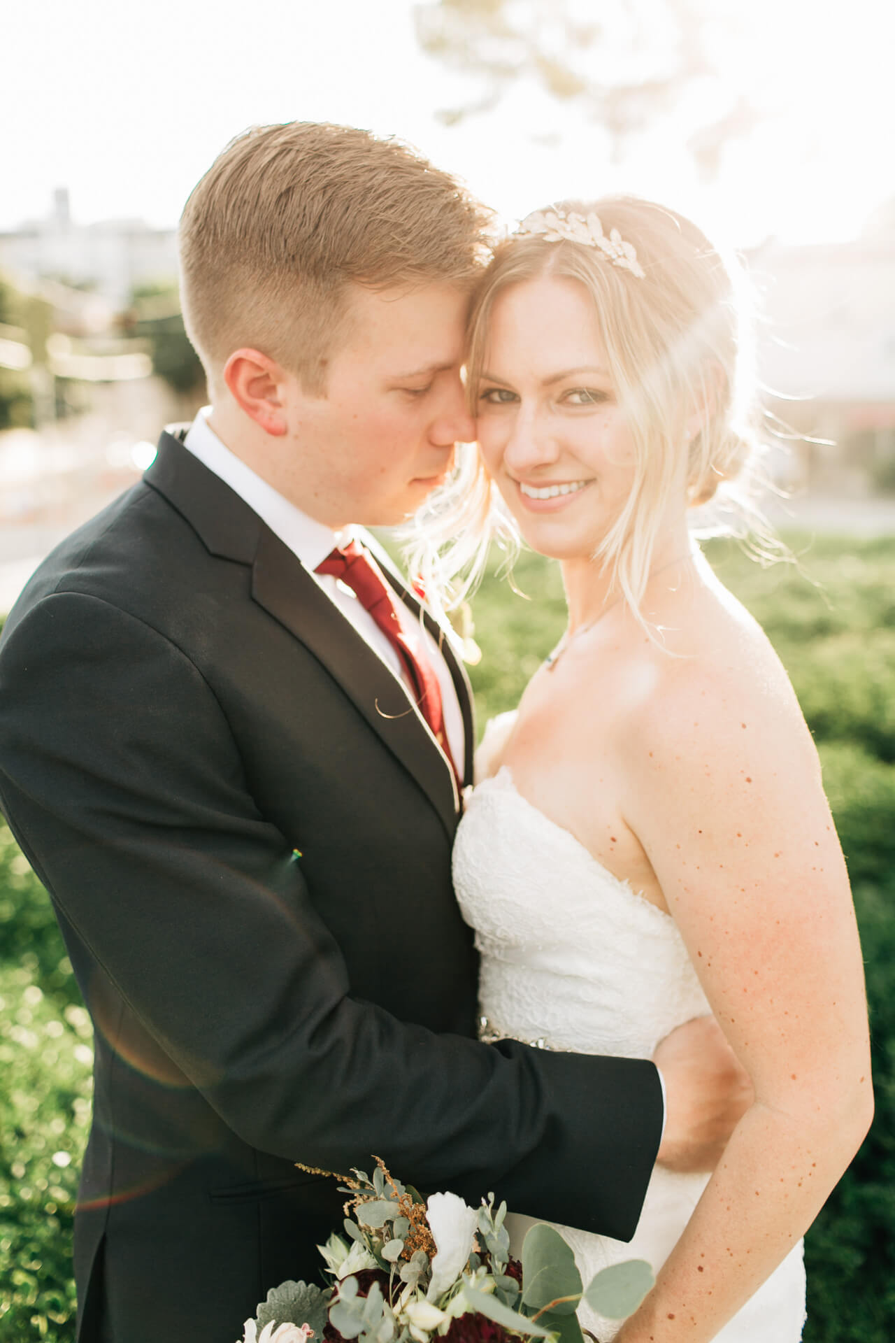 elizabeth mcdevitt wedding photos