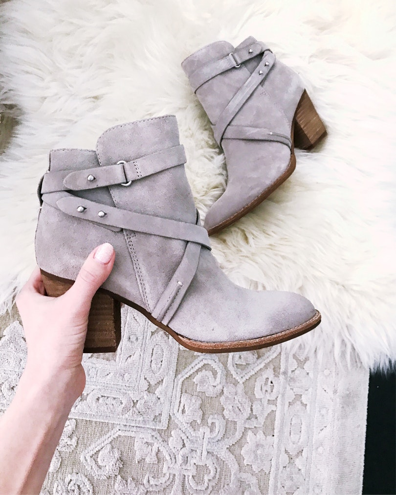 I love this pair especially because it's under $100