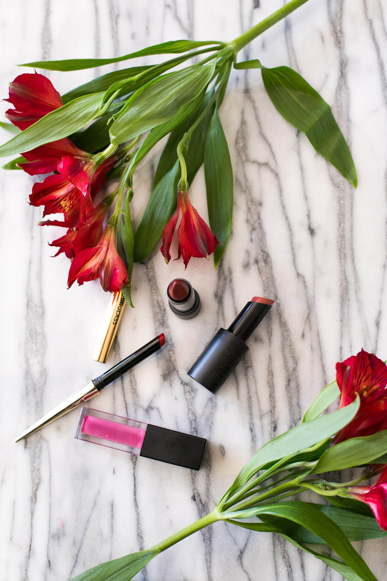 four fall lipsticks you have to try - M Loves M @marmar