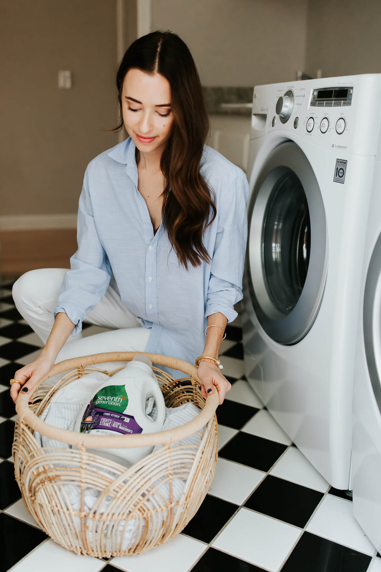 sharing my tips on washing your clothes well - M Loves M @marmar
