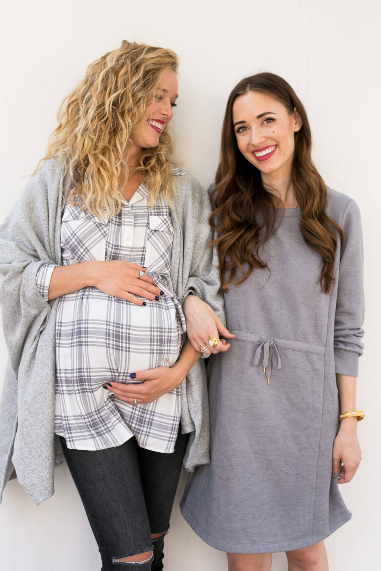 : A Must-Have Pregnancy Wardrobe - M Loves M @marmar