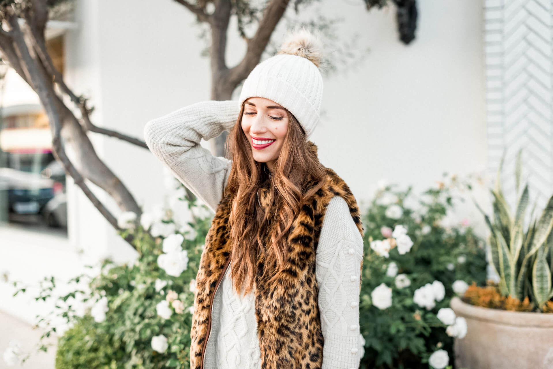 Fall Hats Under $50 - M Loves M @marmar