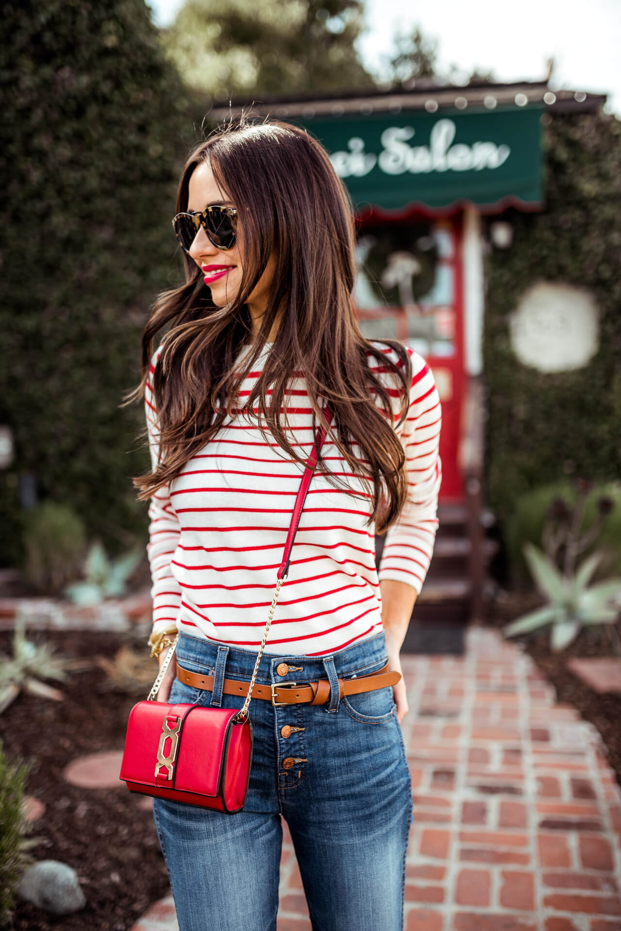 the pair of jeans every girl needs in her closet - M Loves M @marmar