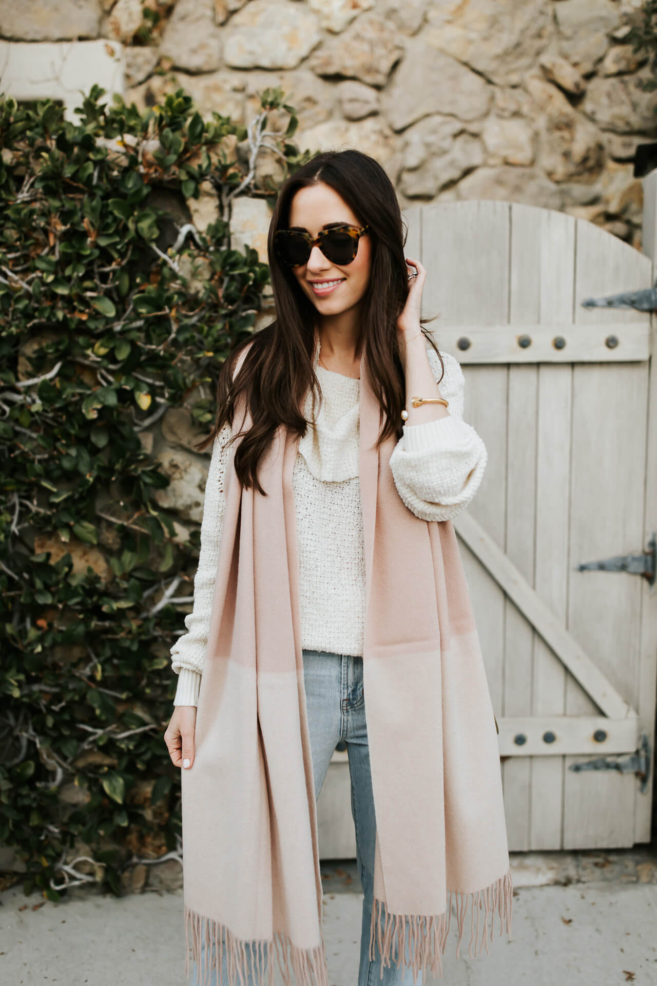 feminine outfit inspiration for winter - M Loves M LA & OC Fashion and Lifestyle Blogger @marmar