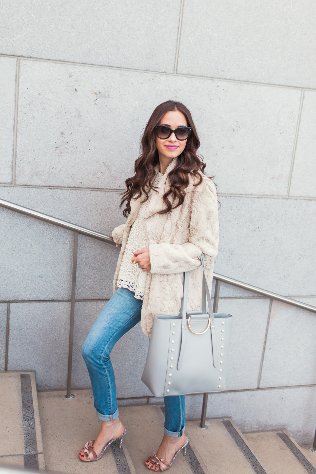 5 Ways to Fight the Winter Blues - M Loves M @marmar