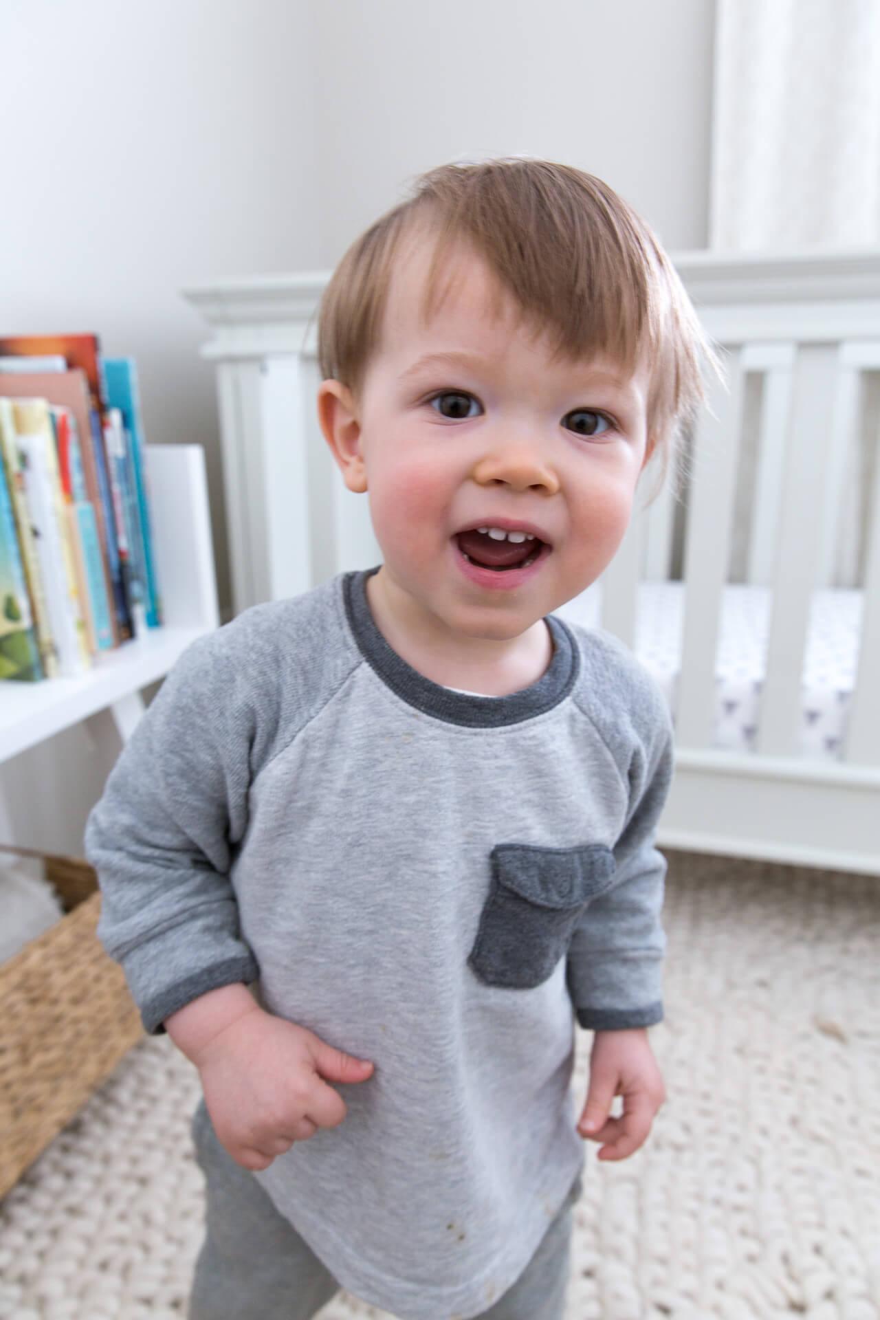 Baby Boy Toddler Clothing - M Loves M @Marmar