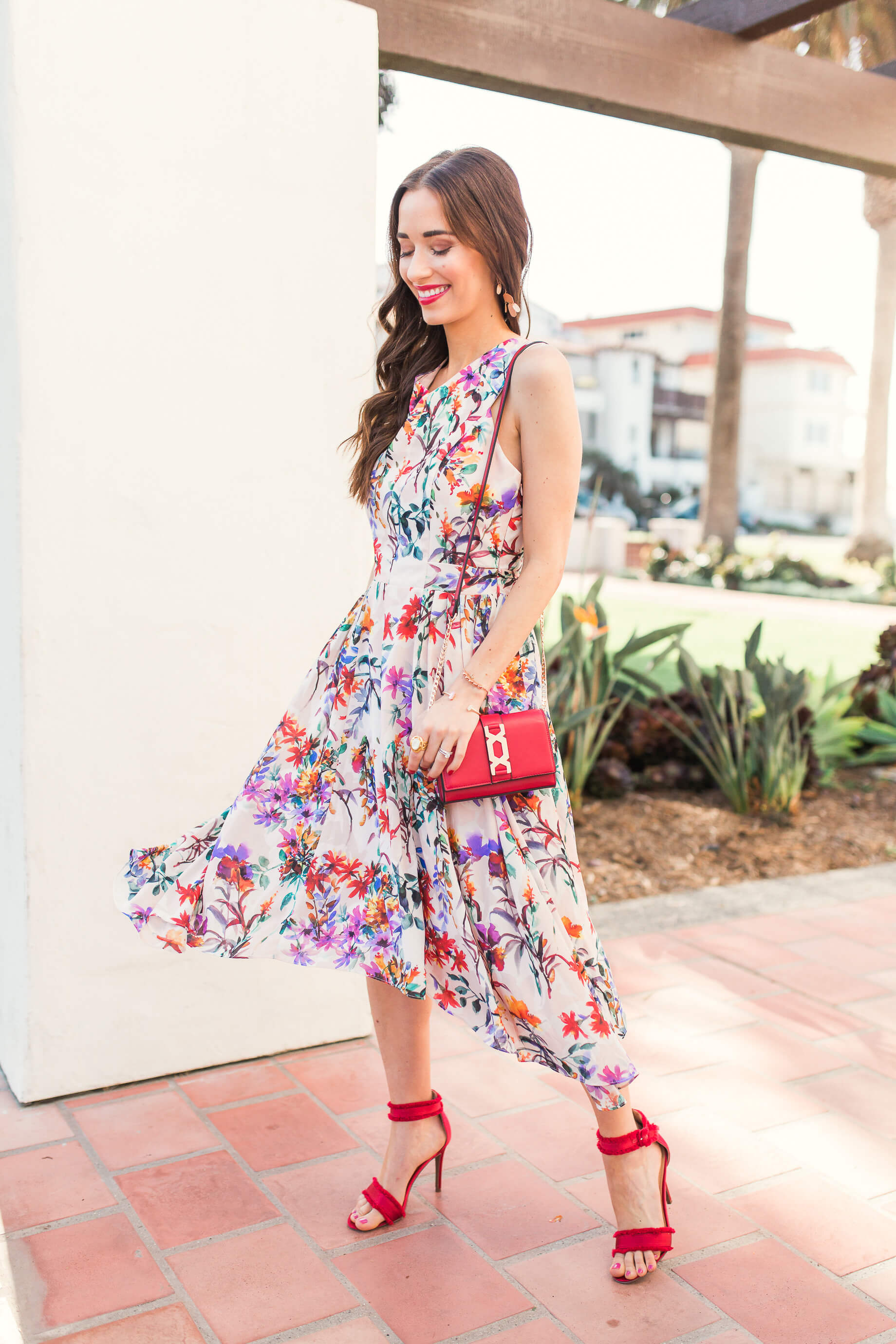 Feminine and Classic Los Angeles Fashion Blogger M Loves M @marmar