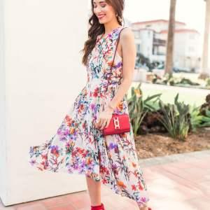Feminine and Classic Los Angeles Fashion Blogger M Loves M @marmar