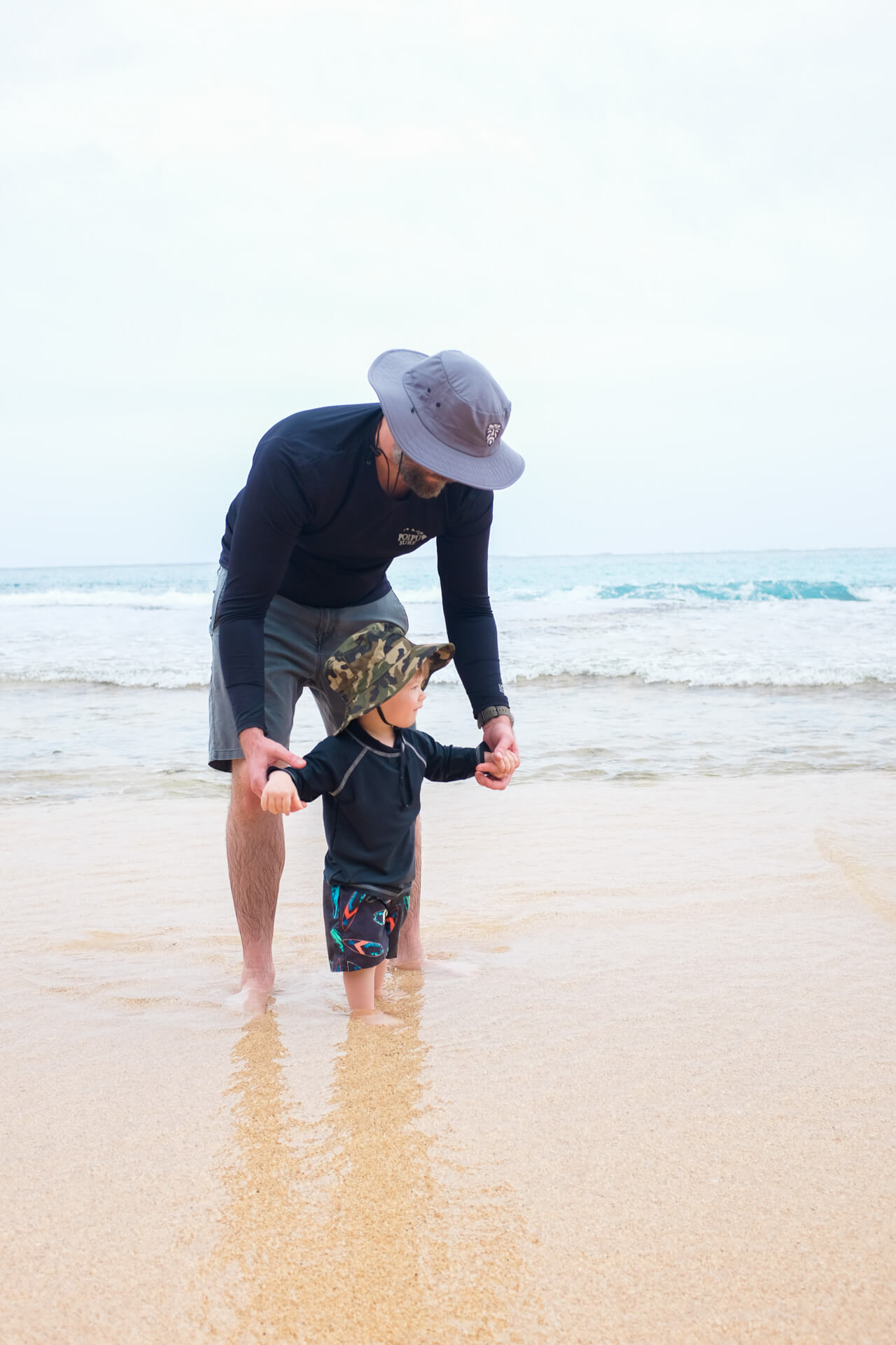 tips for traveling to kauai with kids