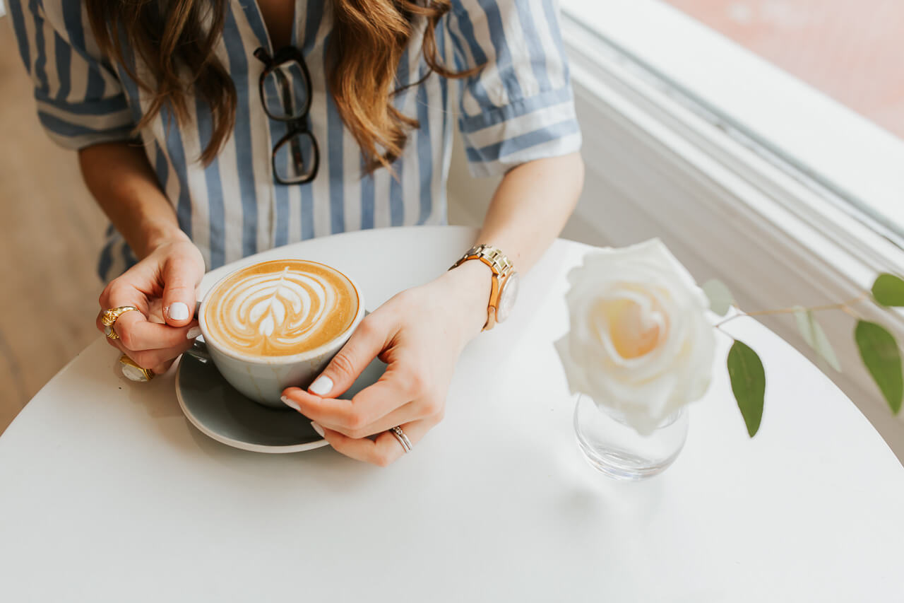The most Instagramable coffee shops in OC! | M Loves M @marmar