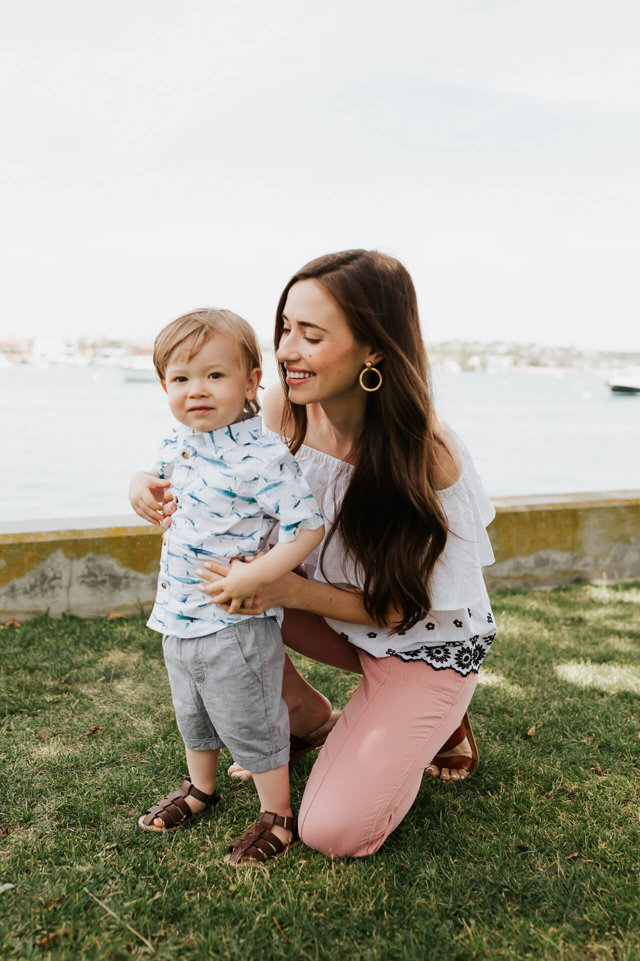 Check out everything we did on our family staycation in Balboa Island!   M Loves M @marmar