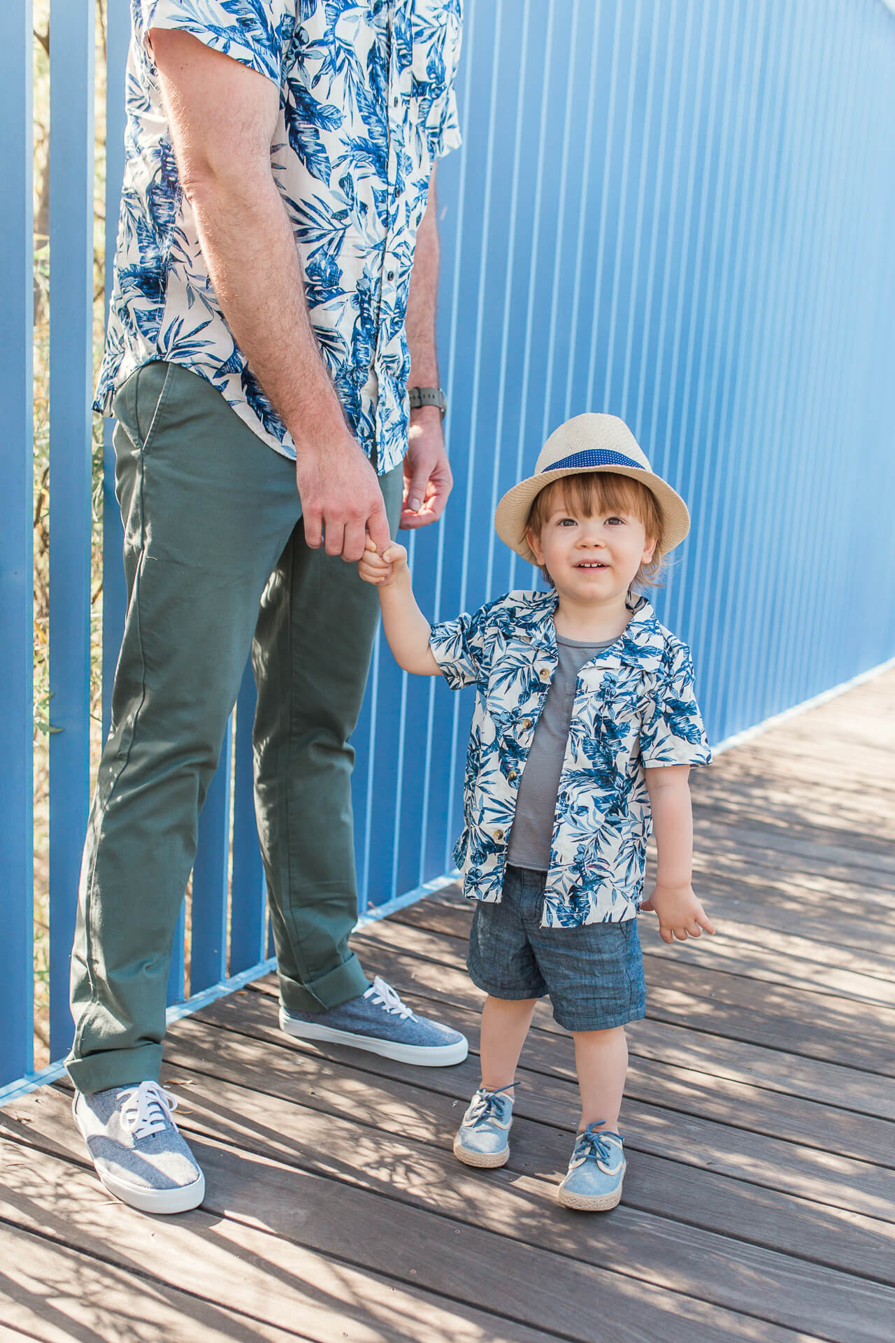 Toddler fedora hat. | M Loves M @marmar
