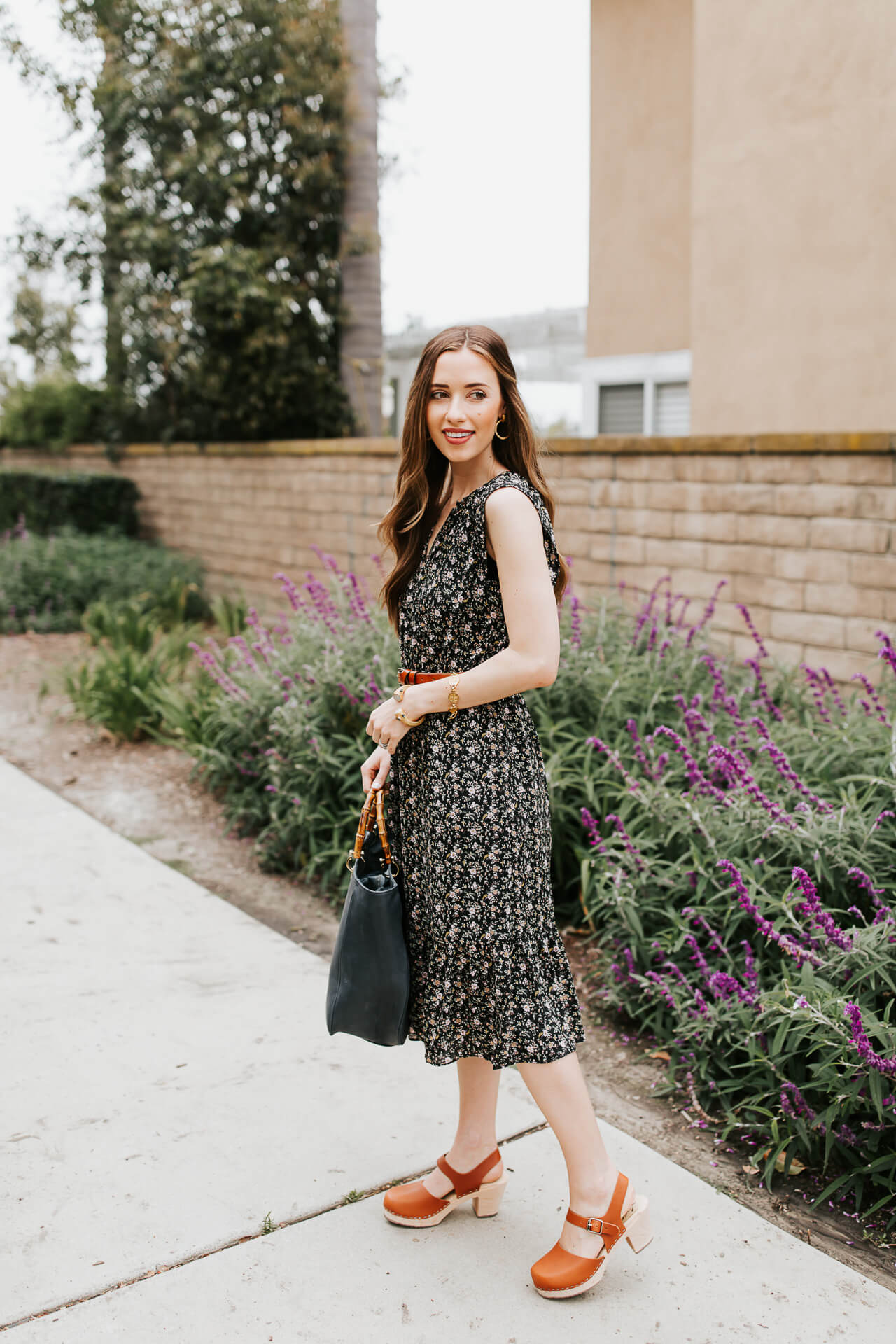 The perfect bridal shower or baby shower dress. Or brunch now that I think about it! | M Loves M @marmar