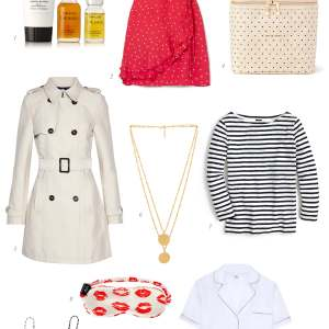 My June style and beauty picks are all about luxurious travel picks give you luxury on a budget! | M Loves M @marmar