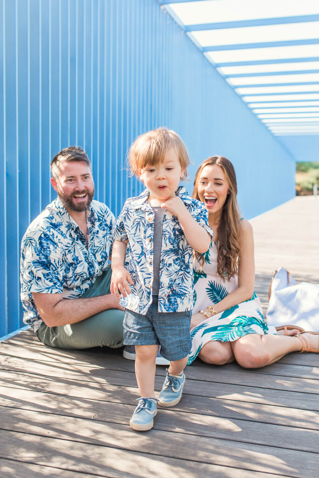 I love the baby, toddler, and kid clothes from Old Navy! | M Loves M @marmar