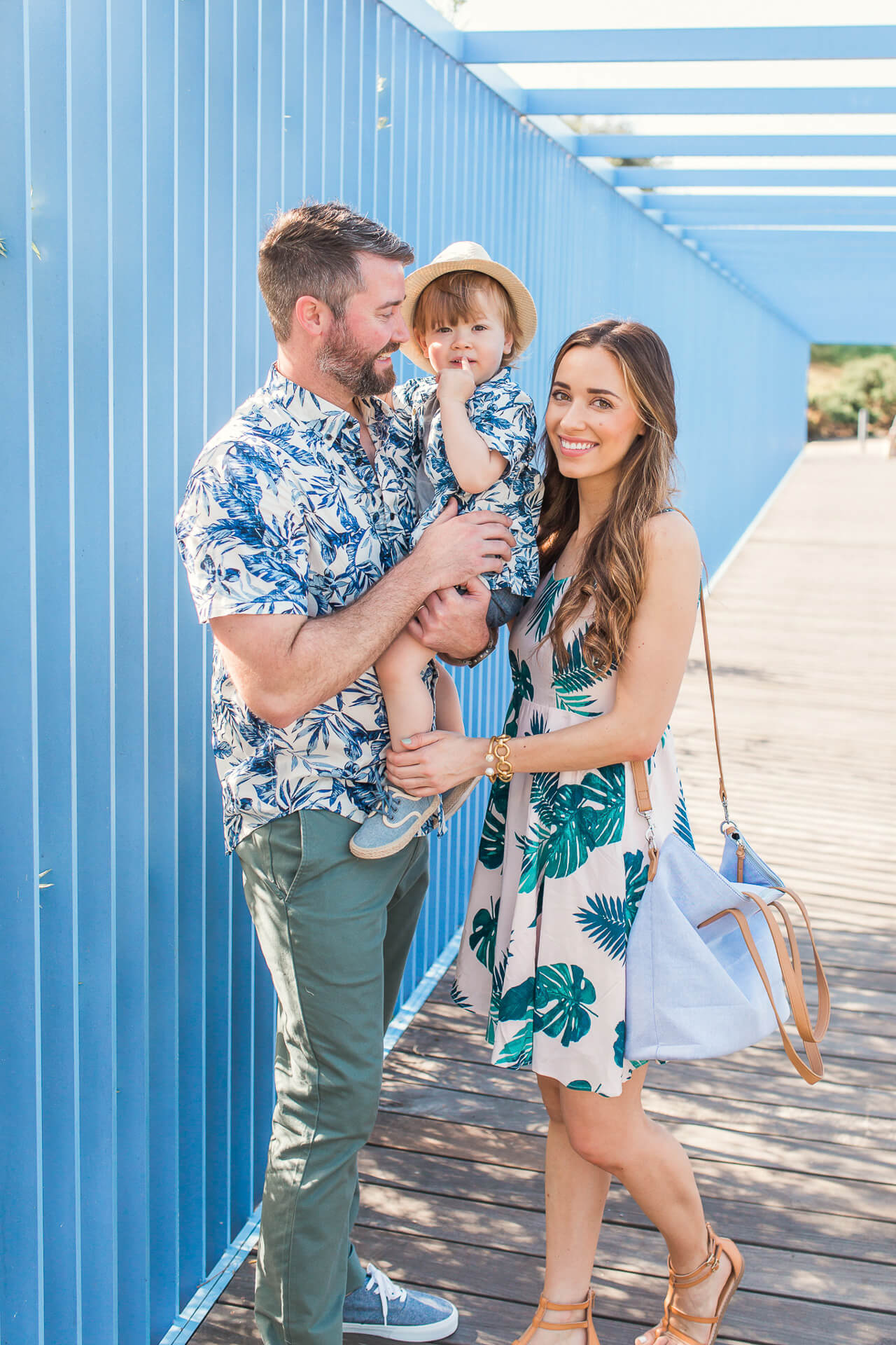 Vacation style for families! | M Loves M @marmar
